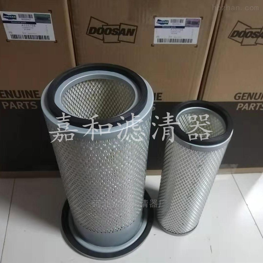 厂家现货A131768叉车空气滤芯