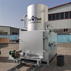 HLPG-30-3宠物殡葬设备火化炉生产厂家投资少回报快