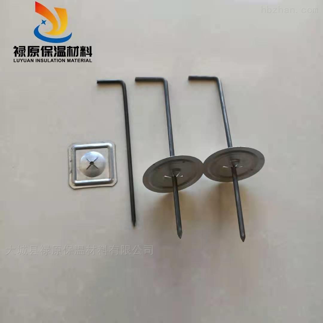 锅炉焊接保温钩钉 不干胶保温钉厂家