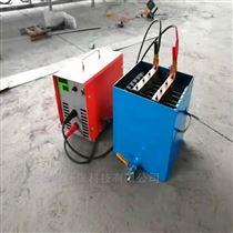 DXN电絮凝反应实验装置