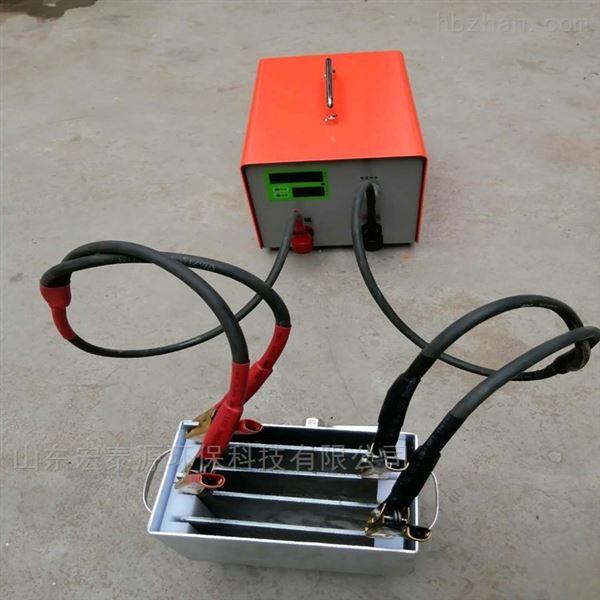 小型电絮凝设备