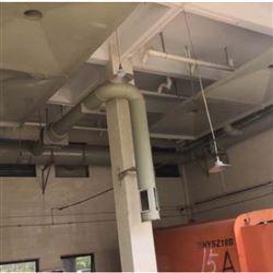 FGL-XDZY环卫垃圾房全自动负压+喷淋除臭