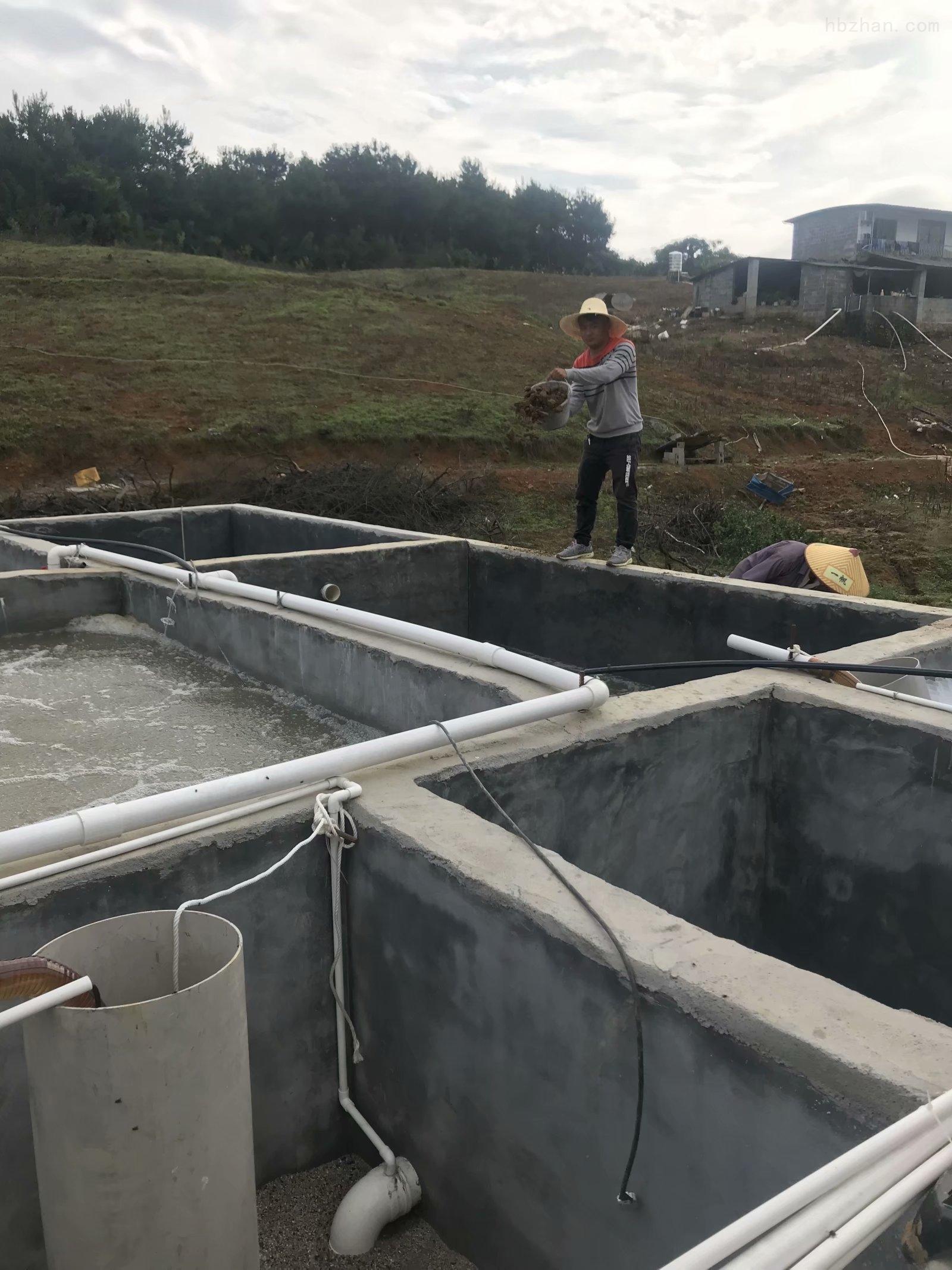 防城港市$r$n社区废水处理设备