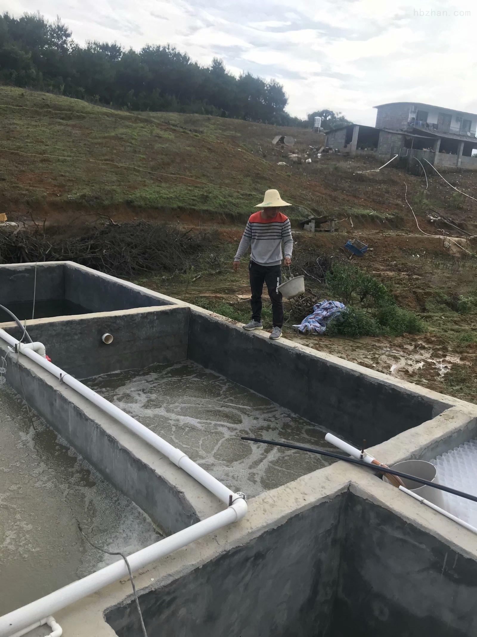 碳钢材质酸碱中和池