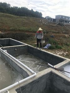 HR-SH一体化工人宿舍污水处理装置