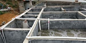 HR-SH防城港市公园公厕废水处理设备