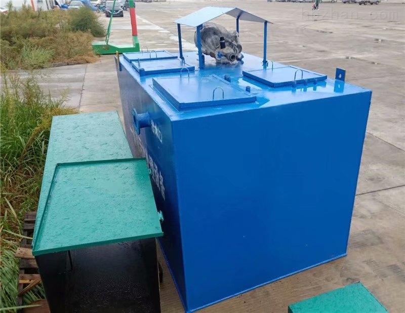 乡镇集中式废水处理项目