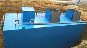 HR-SH社区生活智能化污水处理工程