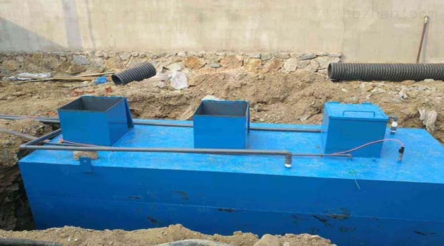 养猪尿液污水处理设备价格