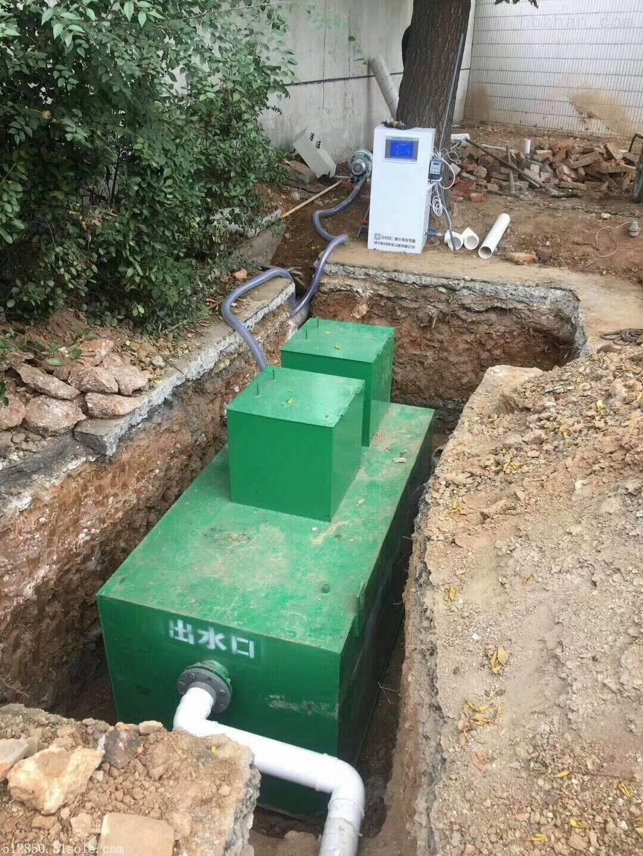 襄樊乡镇污水处理设施