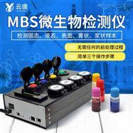 YT-MBS意大利进口微生物快速检测仪