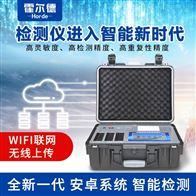 HED-G1800食品检测实验室仪器设备