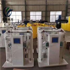 YKLC-32二氧化氯发生器装置