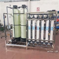 JH-UF3000L矿泉水制取UF超滤设备厂家