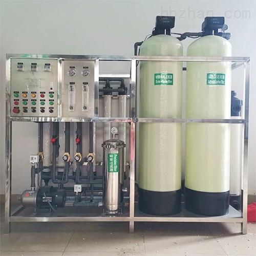 生活用水超滤设备