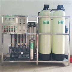 JH—超滤生活用水超滤设备