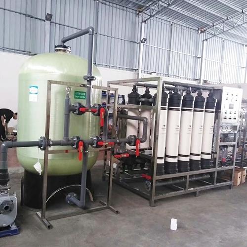 深圳超滤设备厂家