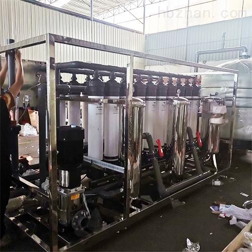 水库水处理超滤设备