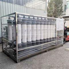 矿泉水制取超滤设备