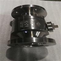 HastelloyC276哈式合金电动球阀