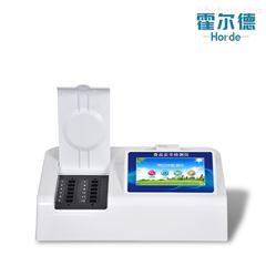 HED-D12食品吊白块残留测定仪