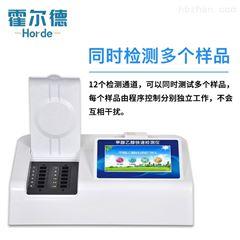 HED-C12白酒甲醇测试仪