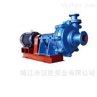 耐腐耐磨渣浆泵