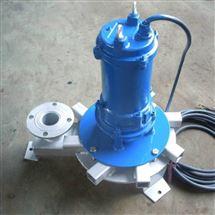 QXB-0.75QXB型离心式潜水曝气机