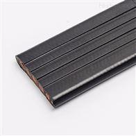 H05VVH6-F 欧标认证柔性扁电缆