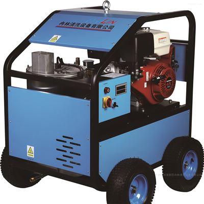 CAYR柴油机驱动高压冲洗机
