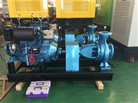 ISC柴油机单级离心泵