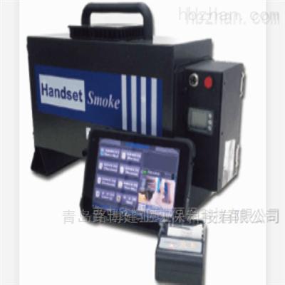 Handset-S工业尾气分析仪