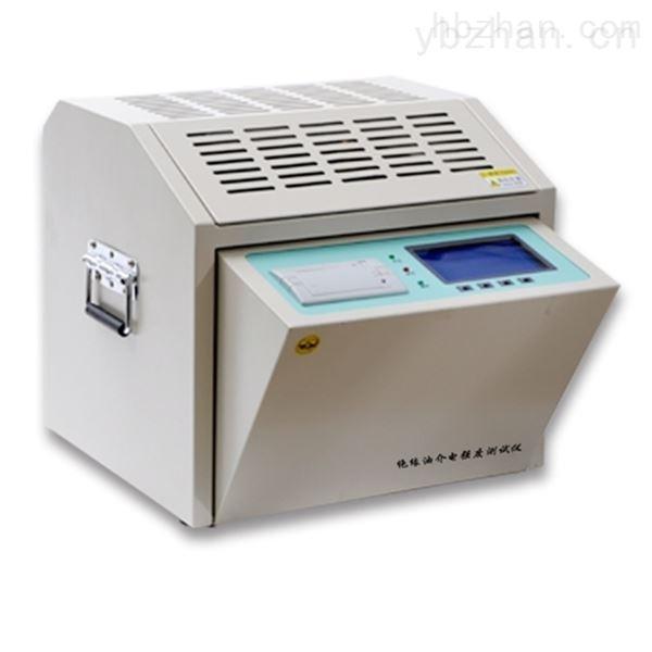 JY-II绝缘油介电强度测试仪