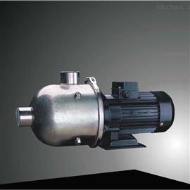 CHLK轻型卧式多级离心泵