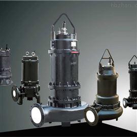 WQA(JY)污水潜水泵