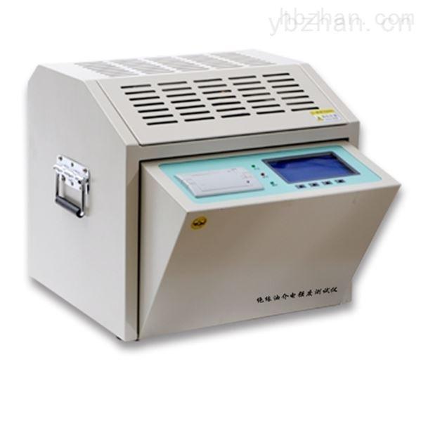 久益电气全自动绝缘油介电强度测试仪