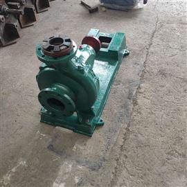 IS卧式管道清水泵设备