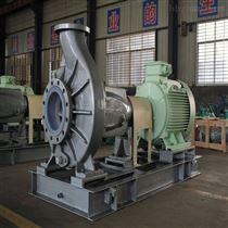 高温耐腐蚀泵型号