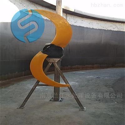 *QDT型低速潜水推流器