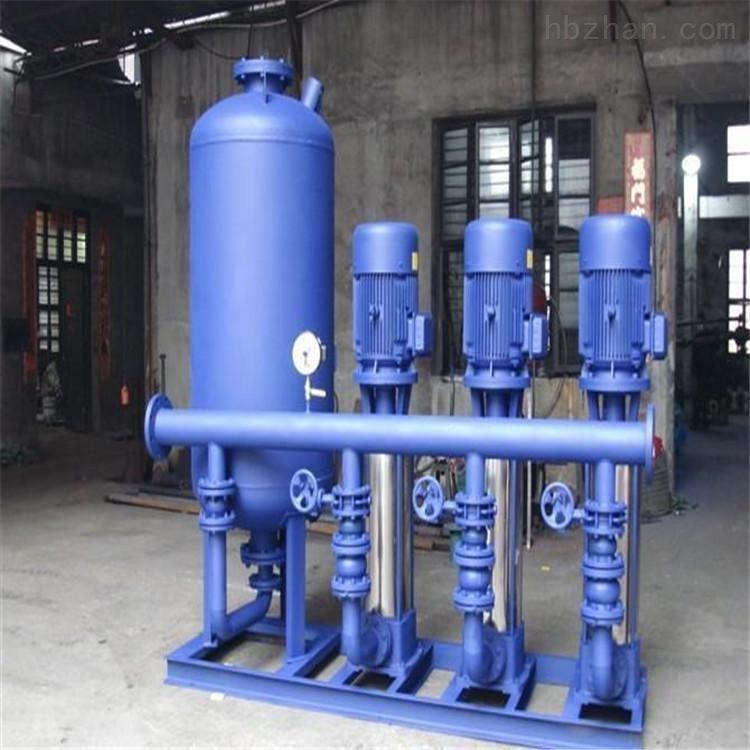 自来水增压设备