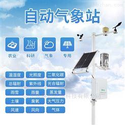 FT-QC7自动小型气象站