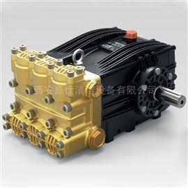 UDOR高压泵高压柱塞泵增压清洗加湿喷雾水泵