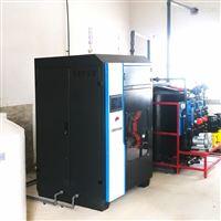 HCCL农村自来水厂改造次氯酸钠发生器设备