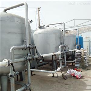 P-800温泉水处理设备