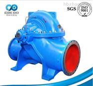 s/sh型新型节能中开泵