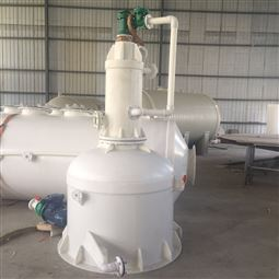 环保水喷射真空机组厂家