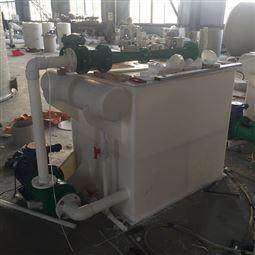 水喷射机组厂家PP水冲泵