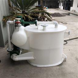 聚丙烯水喷射真空机组厂家