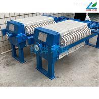 XMAS390手動千斤頂壓濾機/板框廂式