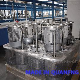 RB耐高温长轴工业电机